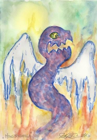 monstrosophia